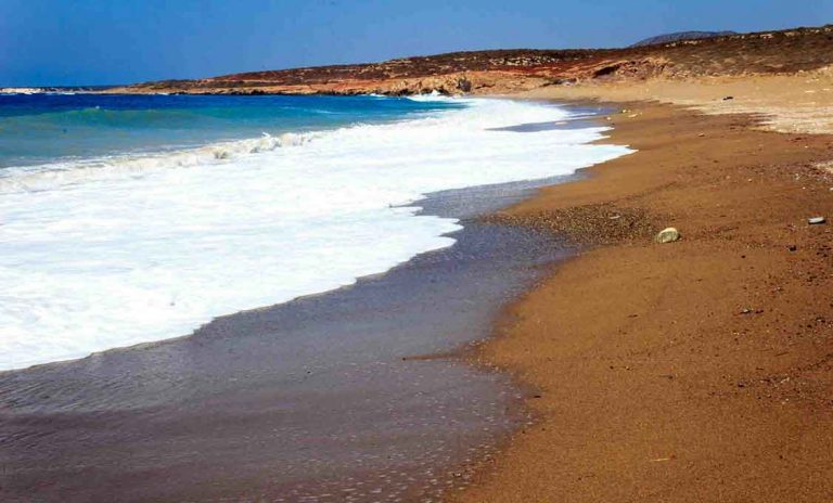 Top 5 beaches in paphos you must visit