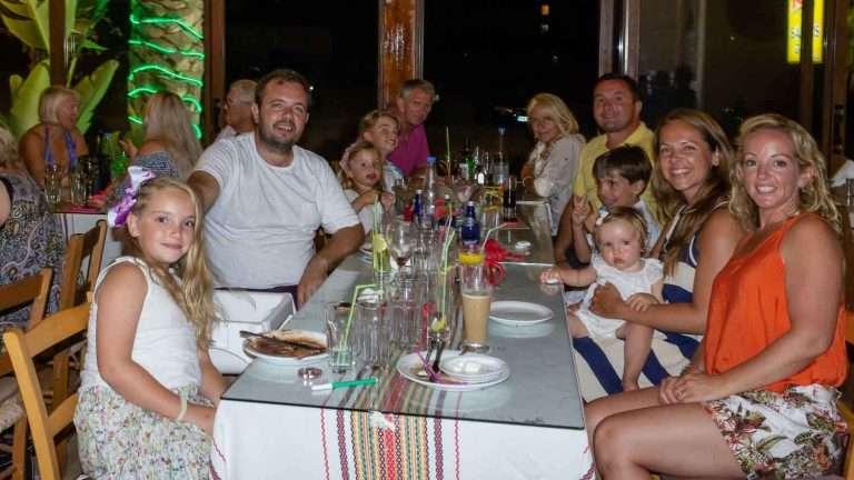 restaurants opening cyprus
